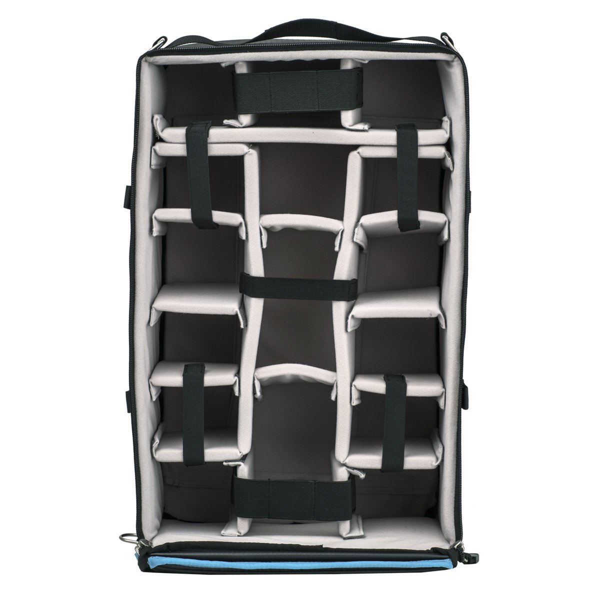f-stop - Pro XL ICU (Internal Camera Unit - 7''D x 11.5''W x 19''H) Protection Storage Carry Solution for DSLR, Telephoto and Multiple Lens Kit