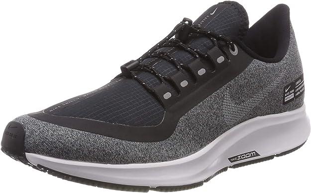 NIKE Air Zm Pegasus 35 Shield, Zapatillas de Entrenamiento para Hombre: Nike: Amazon.es: Zapatos y complementos