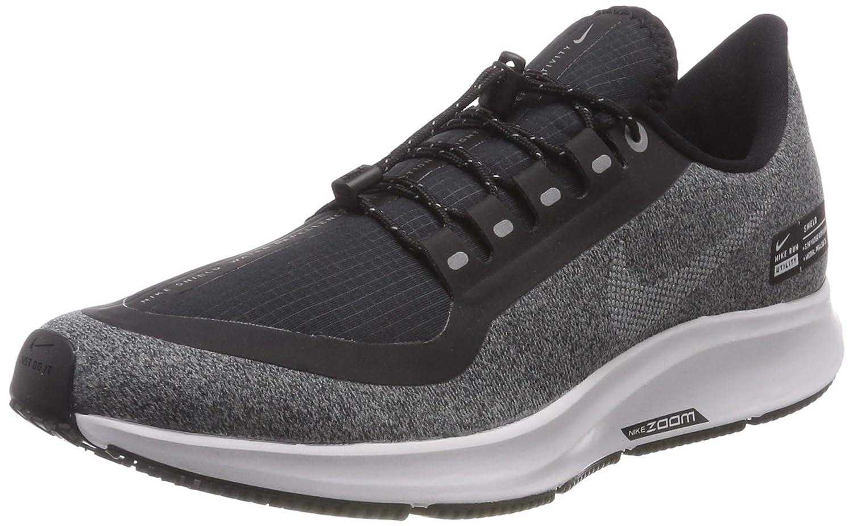TALLA 42.5 EU. Nike Air Zm Pegasus 35 Shield, Zapatillas de Running para Hombre