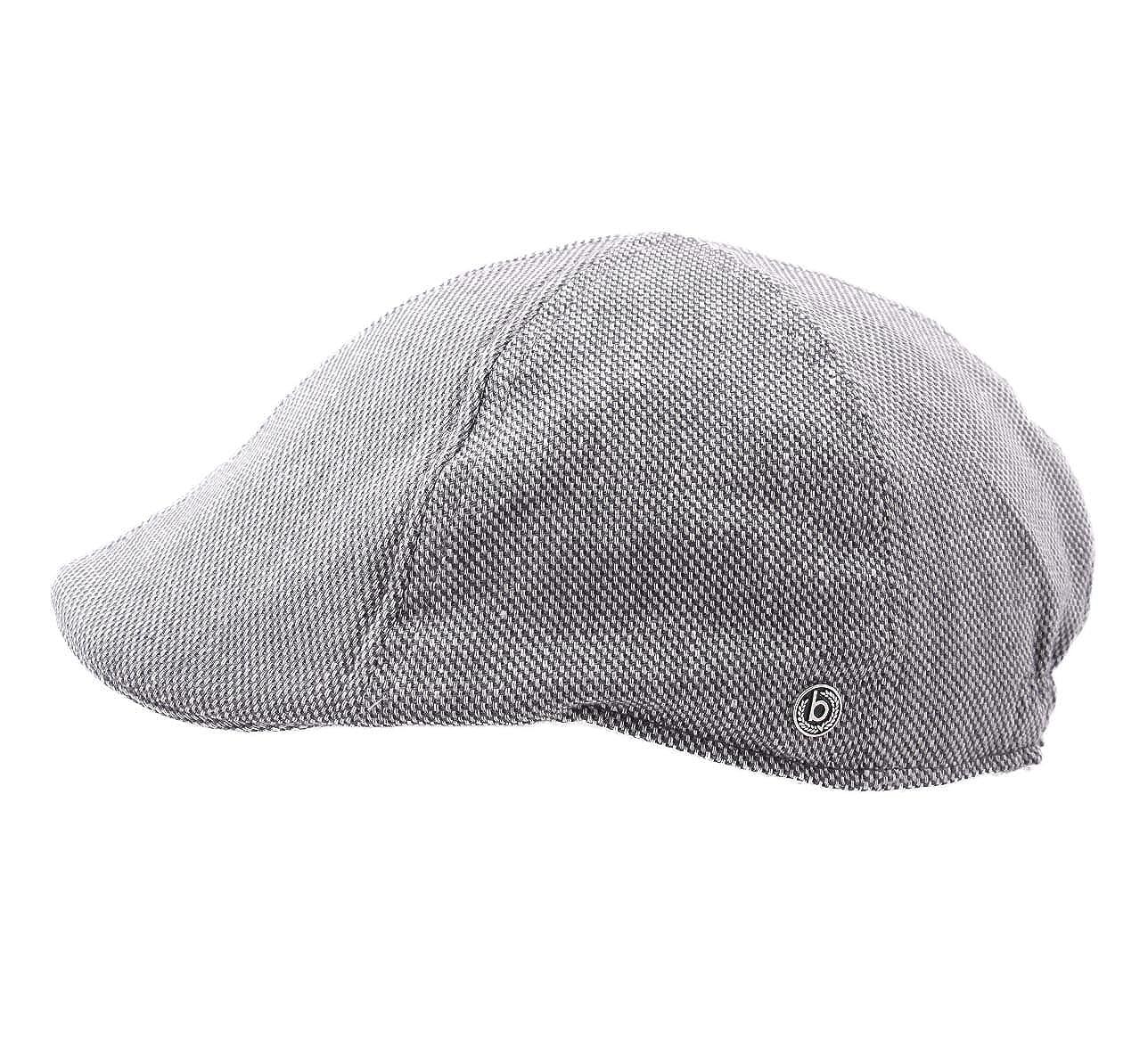 Wegener Mens Ab Flat Cap
