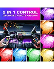 Amazon Com Neon Light Kits Led Amp Neon Lights Automotive