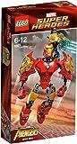LEGO Super Heroes Iron Man 4529