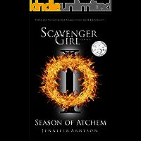 Scavenger Girl: Season of Atchem