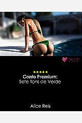 Sete tons de verde (Portuguese Edition) Kindle Edition