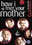 How I Met Your Mother - Season 3 [DVD]