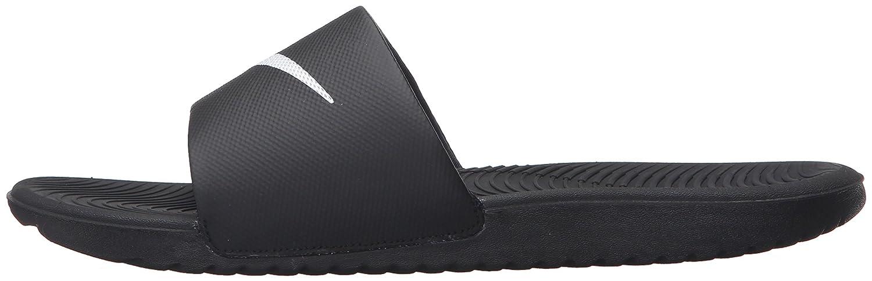 Nike Kawa Slide, Scarpe da Ginnastica Basse Basse Basse Uomo 52fabe