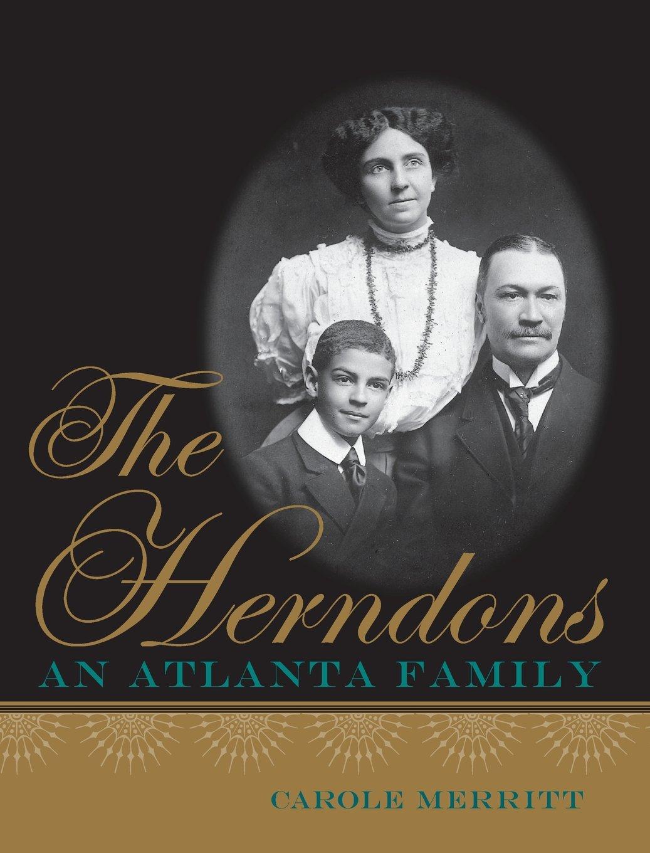 The Herndons: An Atlanta Family ebook