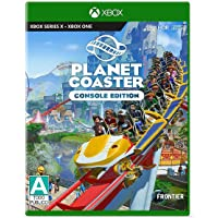 Planet Coaster Xbsx - Standard Edition - Xbox Series X