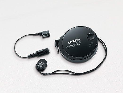 Sangean Pocket Size Shortwave Antenna, AM, 62 g