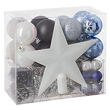 Feeric Light & Christmas   : un bon kit pour constituer la base de la déco de Noël