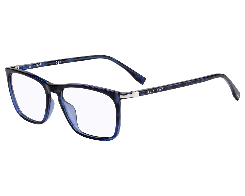 Sunglasses Boss Black 1044 0JBW Blue Havana