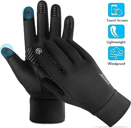 US Anti-Slip Silicon Gloves Women Men/'s Outdoor SportsBike Bicycle Riding Gloves