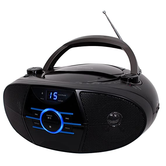 Review 1 - Portable Stereo