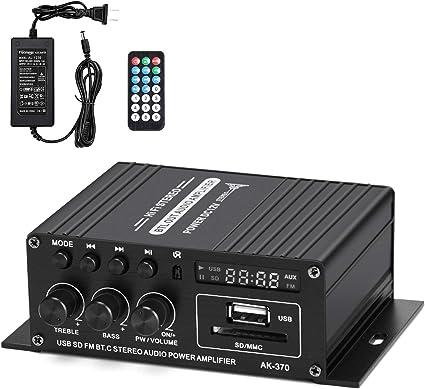 btc sound system