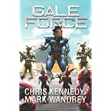Gale Force (The Guild Wars)
