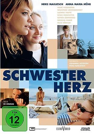 Schwesterherz - Filmposter