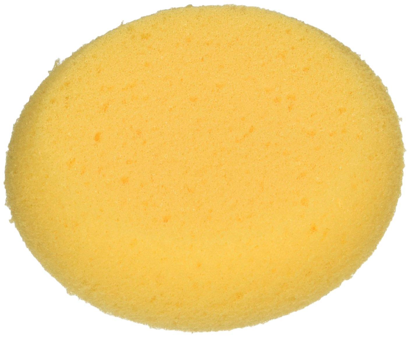 Royal Brush R2005-B Synthetic Ceramic Sponge, 2-1/2'' Diameter