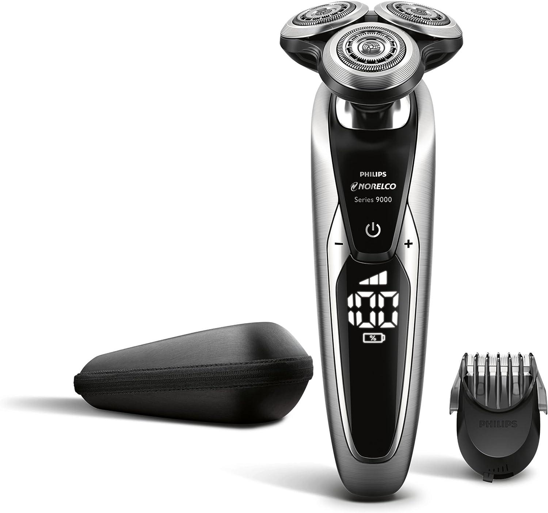 Philips S9731/90 - Afeitadora (Máquina de afeitar de rotación ...