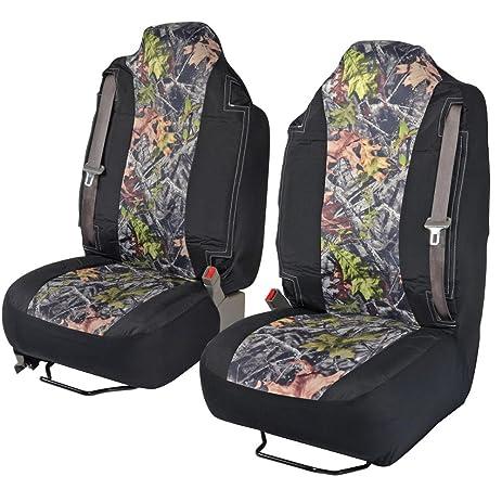 amazon com silverado 1500 camo seat cover big truck seat cover 2