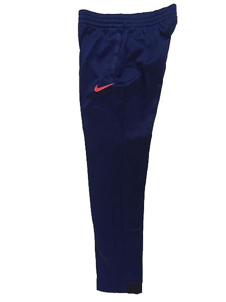 569893648c71 Nike Big Kids  (Boys ) Therma Elite Basketball Pants (Binary Blue (856039-429) Pink Black