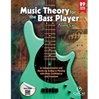 Music Theory for the Bass Player: A Comprehensive