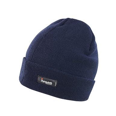 Rollmütze fein gestrickt Wintermütze Winter Mütze Haube schwarz oliv blau