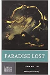 Paradise Lost Illustrated Kindle Edition