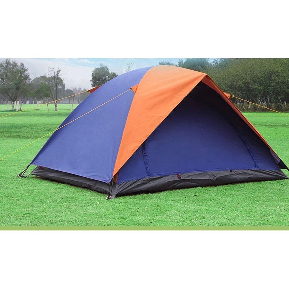ZP Single Wild Camping Zelten