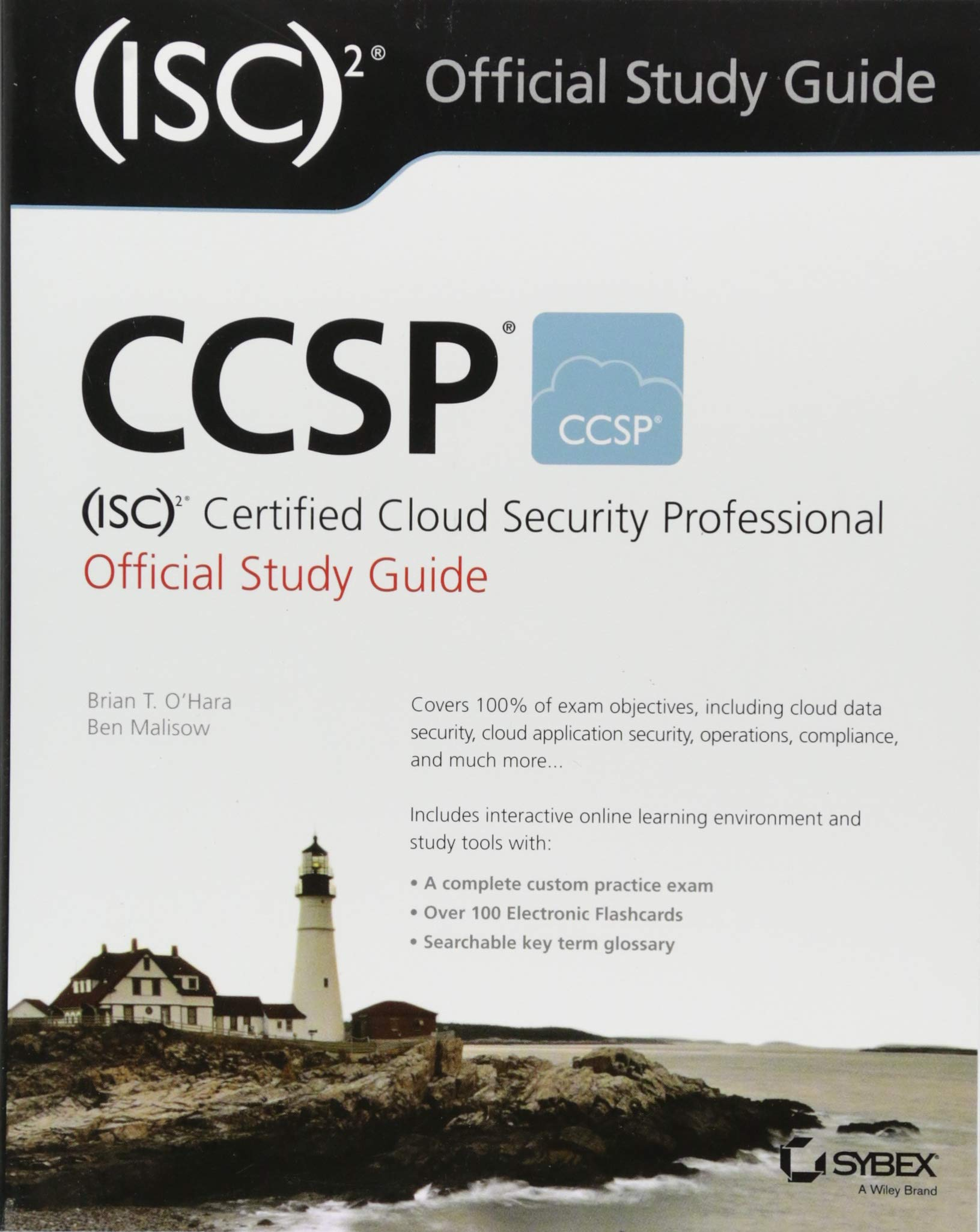 Ccsp Isc2 Certified Cloud Security Professional Official Study