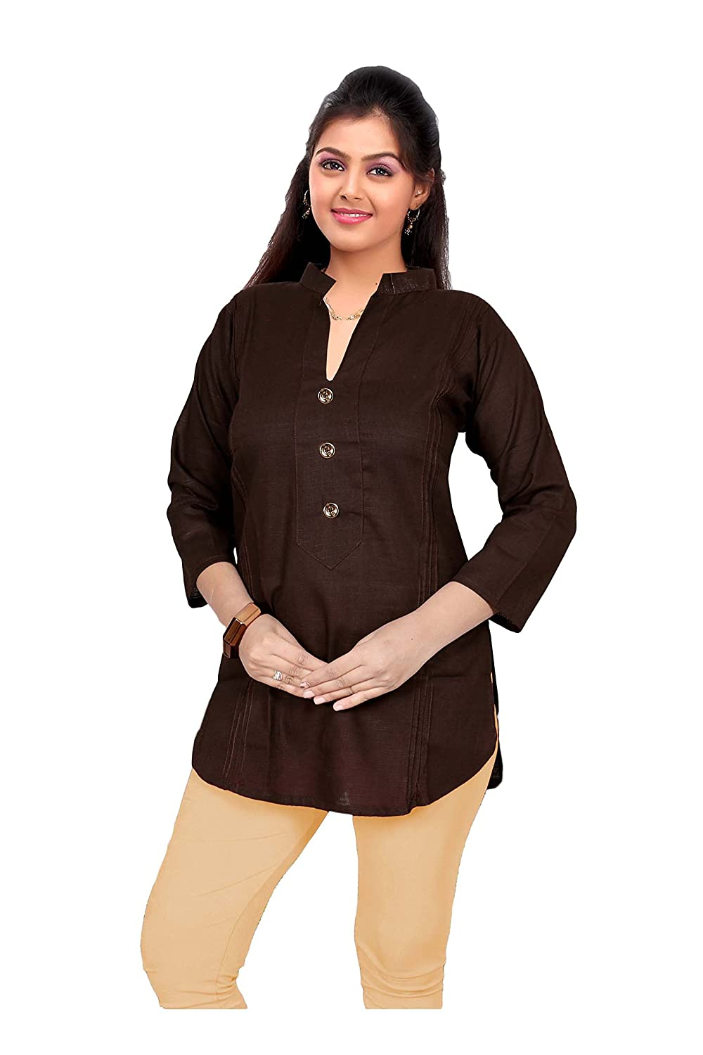 LOOT OFFER - Brand new style kurtis for womens at just Rs 199 only + Free Delivery
