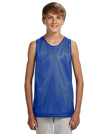 748060d8d1ee5 A4 Boys Mesh Tank  Amazon.ca  Sports   Outdoors