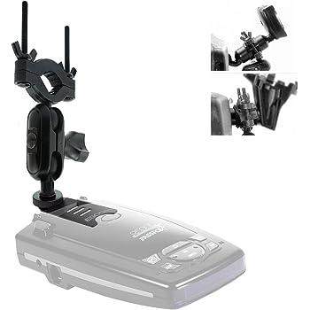 Escort Passport 9500Ix >> Amazon.com: AccessoryBasics Car Rearview Mirror Radar Detector Mount for Escort PASSPORT 9500ix ...
