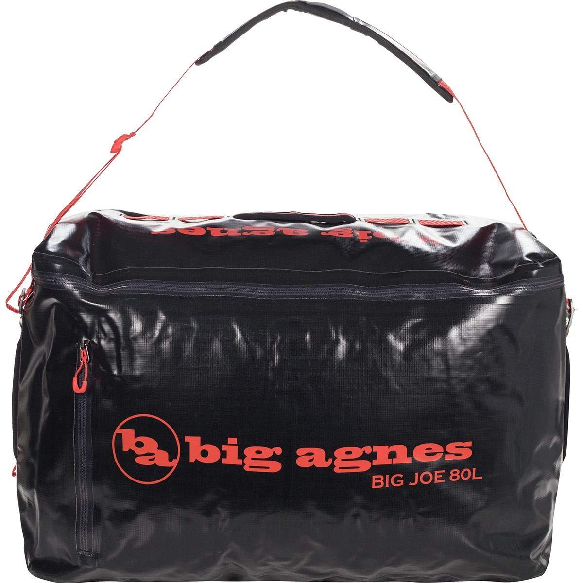 [ビッグアグネス] メンズ ボストンバッグ Big Joe 80L Duffel Bag [並行輸入品] B07P2WNZ4V  No-Size