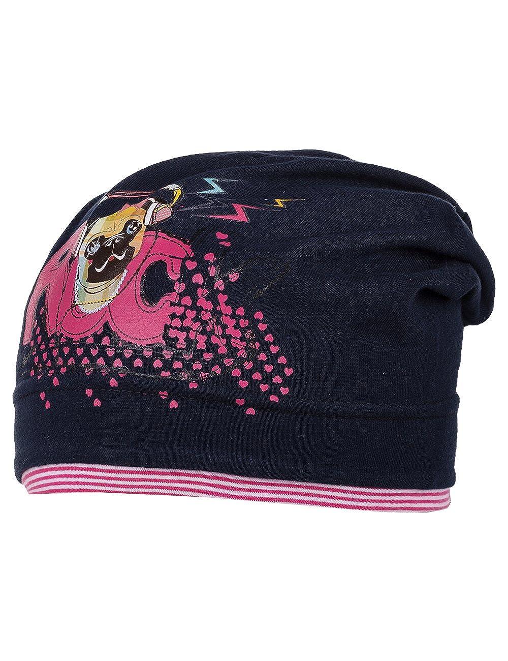 MaxiMo Kids Girl - Beanie Short Mops, Cappellopello Bambina 63503-750300