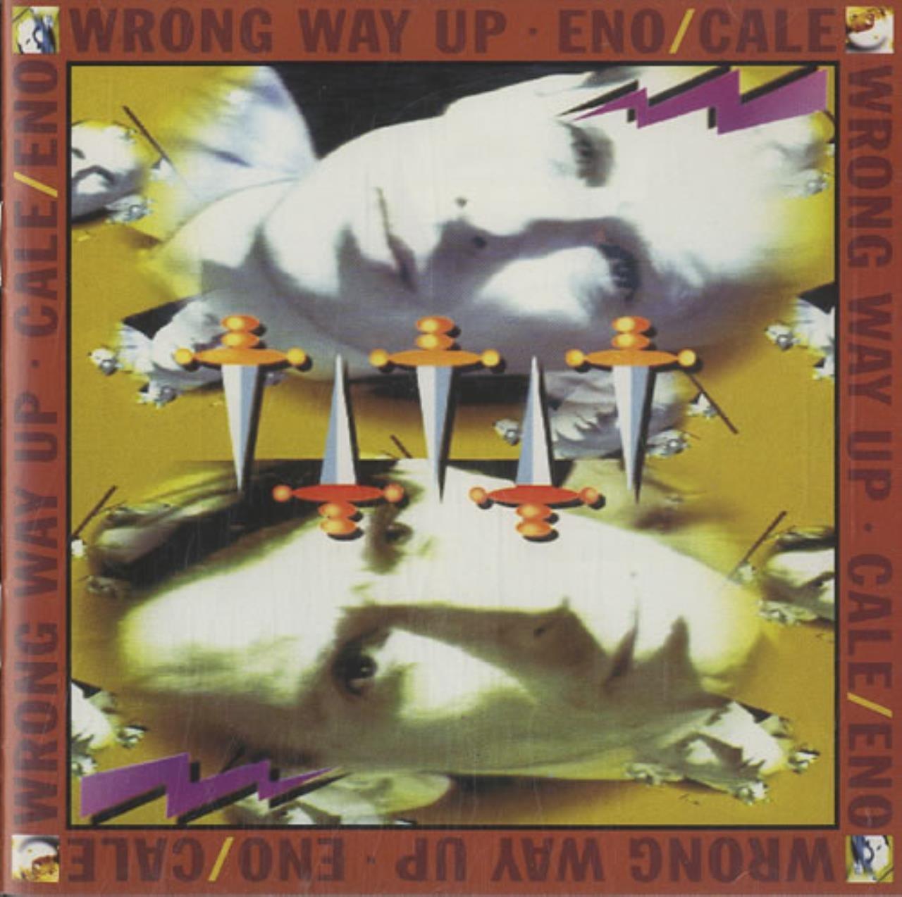 Wrong Way Up: Brian Eno: Amazon.es: Música