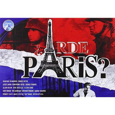 ¿Arde Paris? - Edición Horizontal [DVD]