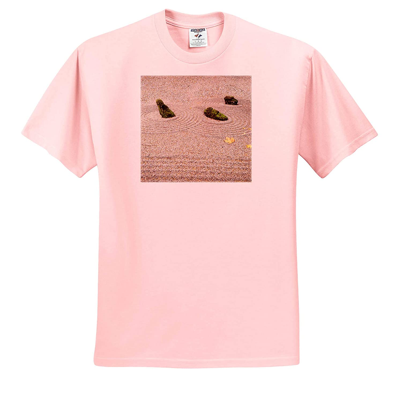 Columbia River Gorge 3dRose Danita Delimont USA - Adult T-Shirt XL Garden Art Oregon Gardens ts/_314994