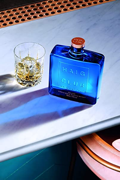 Haig Club Whisky Escocés - 700 ml: Amazon.es: Alimentación y ...