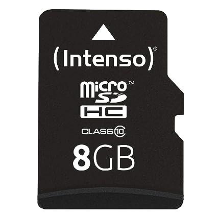 Tarjeta memoria micro sd