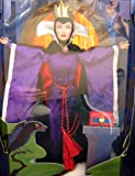Disney Snow White EVIL QUEEN Barbie Doll - Limited Edition Great Villians 4th in Series (1998)