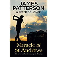 Miracle at St Andrews (Travis Mckinley 3)