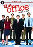 The Office - An American Workplace - Season 6 [DVD]