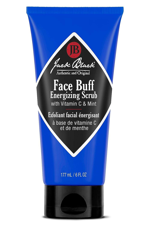 Jack Black – Face Buff Energizing Scrub
