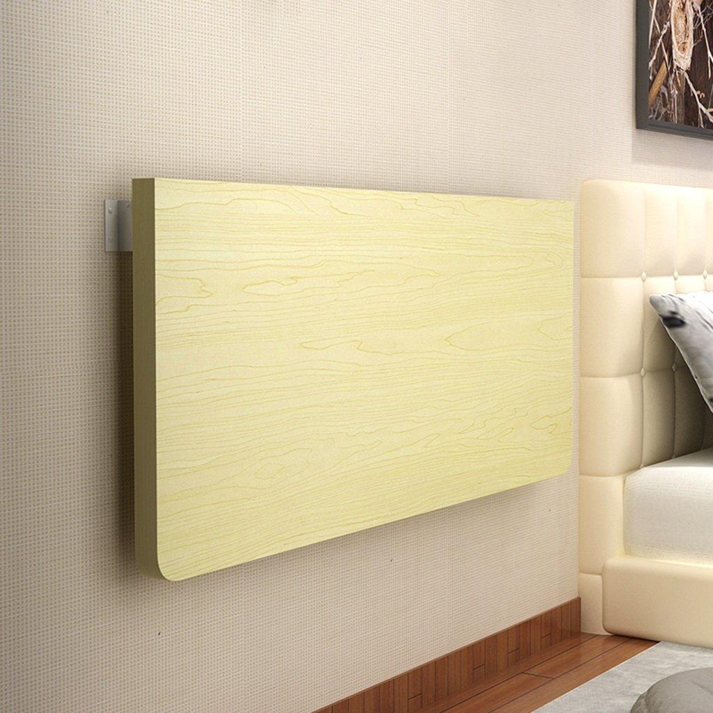 Tavoli SUBBYE Home Semplice Pieghevole A Muro Pranzo Muro Computer 6 Dimensioni Facoltativo (dimensioni : 50cm*30cm)