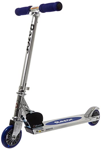 Razor A Kick Scooter Review