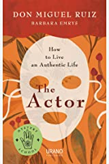 The Actor (Escuela De Misterios/ Mystery School) Kindle Edition
