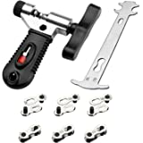 Amazon Com Oumers Universal Bike Chain Tool With Chain