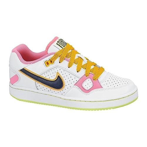 Force Shoe Bimba Scarpa Bianco Kid Gs Of C5444 Son Nike Sneaker Girl wpFxHzZqXE