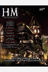Hinnom Magazine Issue 005 Kindle Edition