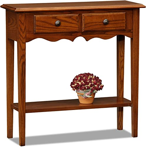 Leick Favorite Finds Console Table